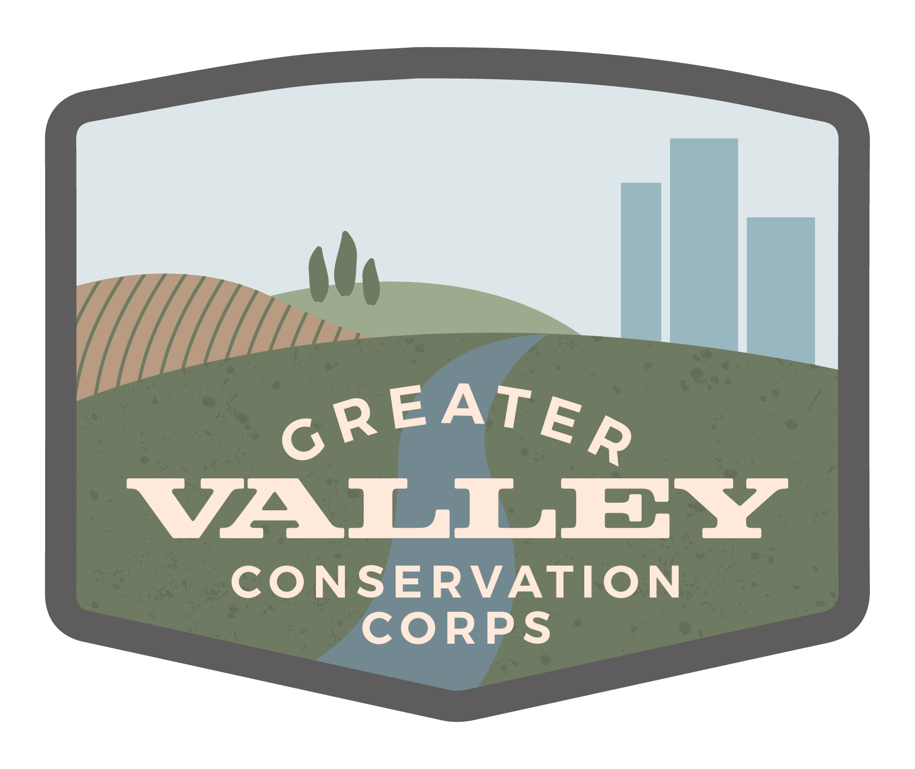 Greater Valley Conservation Corps